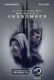 Manhunt: Unabomber Greek subtitles - Greek subs