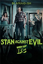 Stan Against Evil Greek subtitles - Greek subs