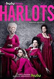 Harlots Greek subtitles - Greek subs