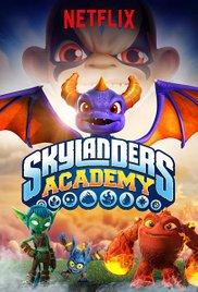 Skylanders Academy Greek subtitles - Greek subs