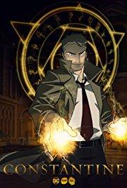 Constantine: City of Demons Greek subtitles - Greek subs