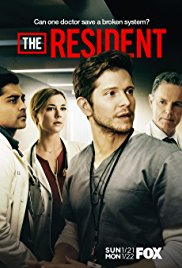 The Resident Greek subtitles - Greek subs