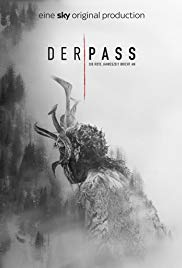 Der Pass (Pagan Peak) Greek subtitles - Greek subs