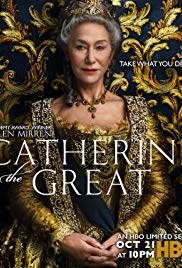 Catherine the Great Greek subtitles - Greek subs