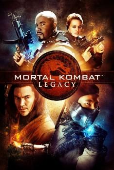 Mortal Kombat: Legacy Greek Subs for TV Series - Greek Subtitles