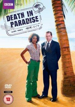 Death in Paradise Greek subtitles - Greek subs