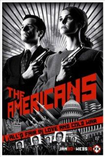 The Americans Greek subtitles - Greek subs