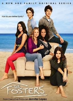The Fosters Greek subtitles - Greek subs