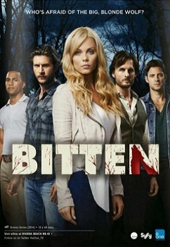 Bitten 2014 season 2 episodes 1--3