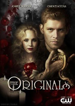 The Originals (2013) season 2 episodes 1---14