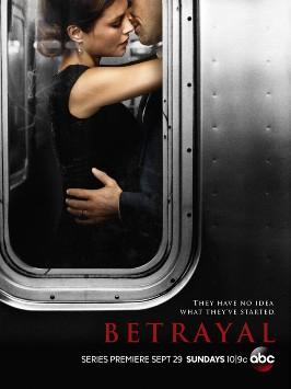 Betrayal (2013-) ταινιες online seires xrysoi greek subs