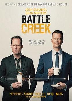 Battle Creek Greek subtitles - Greek subs