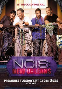 Assistir NCIS: New Orleans  – 3ª Temporada Episódio 14 – Dublado Online