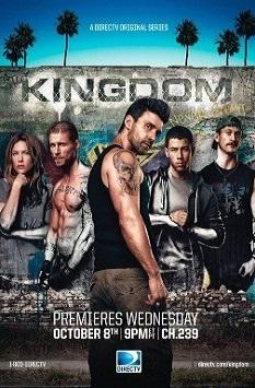 Kingdom Greek subtitles - Greek subs
